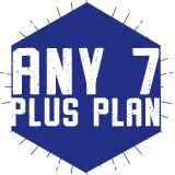 Any 7 Plus Plan