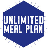 Unlimited Meal Plan